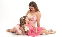 In-Studio Photo Shoot with Prints from Picture People (Up to 89% Off). Three Options Available.