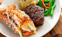 $35 for $50 Worth of Steak and Seafood at III Forks