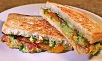 $9.25 for $15 Worth of Food and Drinks at Melt Factory Grilled Cheese