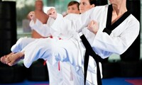Two-Week Individual or Family Membership at World Martial Arts Academy (Up to 84% Off)