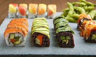 Deal for Sushi Room Restaurants