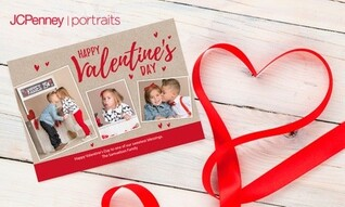 Deal for Jcpenney Portraits - West Roads S/C