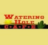 The Watering Hole Cafe