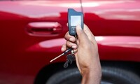 $95 for a Remote Car Starter with Installation at Untouchable Sounds (Up to $300 Value)