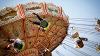 Washington State Spring Fair: Food, Carnival Rides and Children's Activities