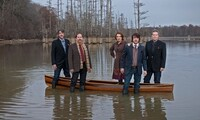 Bluegrass Island Festival Featuring The SteelDrivers on Saturday, October 6, at 11 a.m.