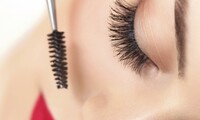 Classic Set of Synthetic-Mink or Silk Eyelash Extensions with Optional Fills at Beauty by Judy (Up to 56% Off)