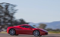 $103 for a Six-Lap Exotic Car Autocross Challenge at LTF Adventures ($249 Value)