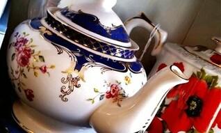 Deal for Mckenna's Tea Cottage