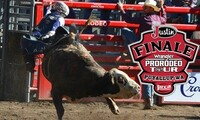 Pro Rodeo Finale at Washington State Fair on September 6 at 6:30 p.m.