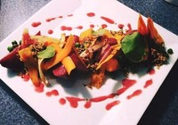 $25 for $50 Towards Food and Drink for Two or More People at Carousel French Cuisine