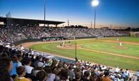 Ogden Raptors Minor-League Baseball Game (June 19–September 1)