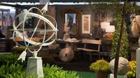 Garden Art & Antiques Fair at New York Botanical Garden