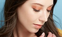 One Full Set of Natural Eyelash Extensions with Optional Two-Week Fill at Diamond Nails Salon (Up to 61% Off)