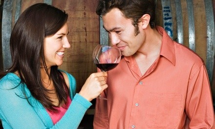Tasting for 2, Glasses, & Cheese with Option for 1 or 2 Take-Home Bottles at Orange Coast Winery (Up to 49% Off)