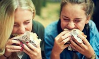 Admission toOrlando Burger Battle (Up to 62% Off). Three Options Available.
