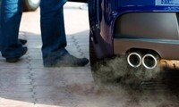 Smog Check for One Car at Sunnyvale Smog Test Only (Up to 68% Off). Two Options Available.