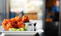 $19 for $40 Worth of Pub Food at Momo's Sports Bar & Grill