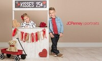 Photo Shoot Packages at JCPenney Portraits (Up to 83% Off). Two Options.