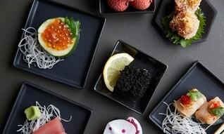 Deal for Kumo Japanese Steakhouse