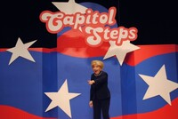 The Capitol Steps: Songs & Skits Skewer Politics