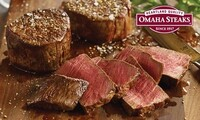 Steak Dinners from Omaha Steaks Stores (Up to 72% Off)