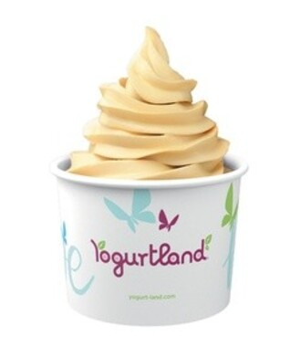 Deal for Yogurtland