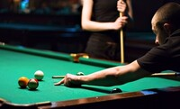 Pool, Beers, and Snacks at Clifton Billiards Espresso Bar and Grill (Up to 61% Off). Four Options Available.