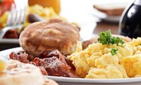 $11 for $20 Worth of Food and Soft Drinks at Chef's Country Cafe