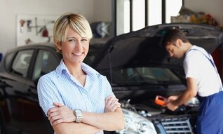 Deal for Honest 1 Auto Care