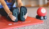 5 or 10 Barre Fitness Classes at Pure Barre Rochester (Up to 59% Off)
