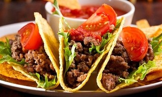 Deal for SI SENOR REAL MEXICAN FOOD