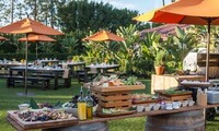 Mother's Day Brunch atHotel Irvine(Up to 43% Off).Four Options Available.