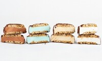 12 Ice Cream Sandwiches with Optional 12 Cookies at It's-It Ice Cream (Up to 44% Off)