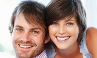 Dental Exam with Optional In-Office Whitening at Gorgeous Smile Dental (Up to 87% Off)