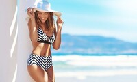 Six Laser Hair-Removal Sessions for Small, Medium, or Large Area at Abloom Medical Spa (Up to 80% Off)