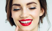 Teeth Whitening for One or Two at Crazy Love Studios (Up to 51%  Off)