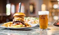 $19 for $30 Worth of American Casual Food and Drinks at Lefty's Alley and Eats