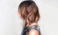 Hair Services at The Loft Salon (Up to 63% Off). Three Options Available.