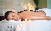 $39 for a Full Body Massage with Hot Stones and Aromatherapy at Z Health Spa ($78 Value)