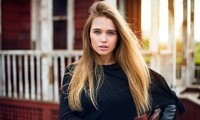 Haircut, Blow-Dry, Conditioning, Split-End Healer at Angie's Hair Studio (Up to 53% Off). 4 Options Available.