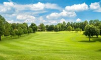 Nine Holes of Golf for Two or Four with a Cart at Grand Prairie Golf Course (Up to 44% Off)