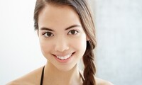 Dental Exam, Cleaning, and X-Rays for One or Two at Pure Smiles (Up to 85% Off)
