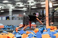 Two 60-Minute Jump Passes or Supreme Air Birthday Package for Up to 20 at Sky Zone (Up to 46% Off)