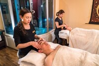 Couples Massage, Facial, Body Massage, and More at Origo Spa Lounge (Up to 58% Off)