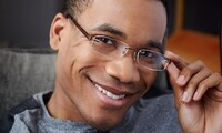 Eye Exam w/ $150 Toward Prescription Eyewear or 3 Months of Contact Lenses at Sterling Optical (Up to 83% Off)