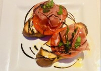 $99.99 for Six-Course Experience at Caffe Dolce Vita ($179 Value)
