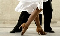 Dance Lessons at Arthur Murray Dance Studio (Up to 92% Off). Two Options Available.