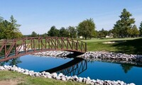 18-Hole Round of Golf with Cart and Range Balls for One, Two, or Four at Country Acres Golf Club (Up to 34% Off)
