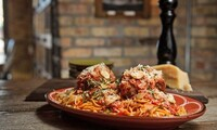 Italian Food for Two or Four at Jersey Meatball Company (38% Off)